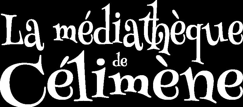 Mediathèque de Célimène logo